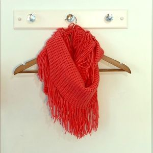 Cold Weather Scarf